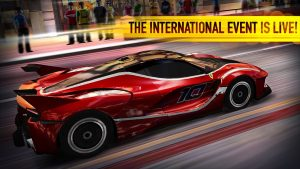 CSR Racing mod Apk (Unlimited Gold + Silver And No Ads) 3