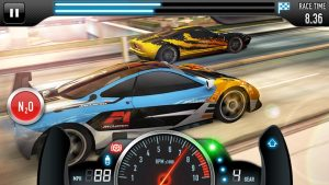 CSR Racing mod Apk (Unlimited Gold + Silver And No Ads) 4