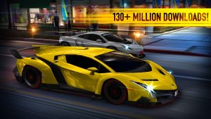 CSR Racing mod Apk (Unlimited Gold + Silver And No Ads) 1