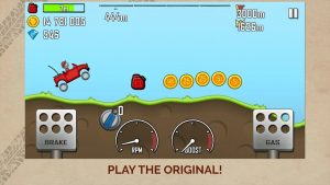 Hill Climb Racing Mod APK : Latest Version Unlimited Coins 1