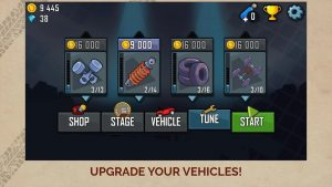 Hill Climb Racing Mod APK : Latest Version Unlimited Coins 3