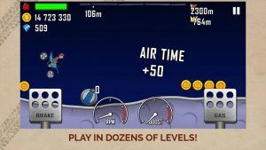 Hill Climb Racing Mod APK : Latest Version Unlimited Coins 4