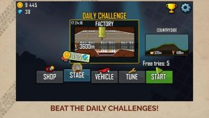 Hill Climb Racing Mod APK : Latest Version Unlimited Coins 5