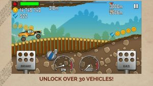 Hill Climb Racing Mod APK : Latest Version Unlimited Coins 2