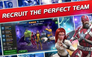 Marvel Contest Of Champions Mod Apk : Download Unlimited Everything 1