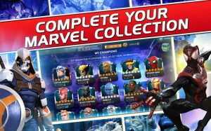Marvel Contest Of Champions Mod Apk : Download Unlimited Everything 3