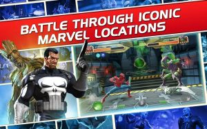 Marvel Contest Of Champions Mod Apk : Download Unlimited Everything 4