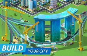Megapolis Mod Apk Latest 2021 (Unlimited Money) And More 4