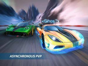 Asphalt Nitro Mod Apk : Unlimited Money And Unlocked Cars 2