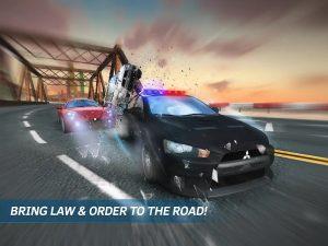 Asphalt Nitro Mod Apk : Unlimited Money And Unlocked Cars 4