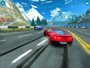 Asphalt Nitro Mod Apk : Unlimited Money And Unlocked Cars 6