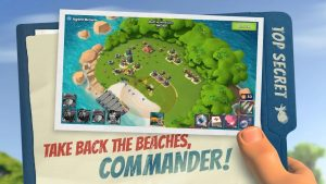 Boom Beach Mod Apk: Download Unlimited Money & Diamonds 1