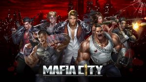 Mafia City Mod Apk Download Latest 2021 Unlimited Cash/Gold 1