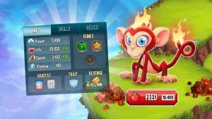 Monster Legends Mod APK: Unlimited Gems, Coins & Food 1