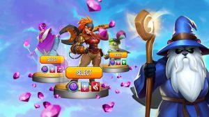 Monster Legends Mod APK: Unlimited Gems, Coins & Food 4