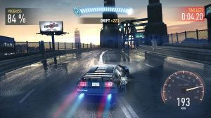Need For Speed No Limits Mod Apk : Unlimited Money and Gold 1