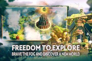 RISE OF KINGDOM MOD APK / Latest Version, Unlimited Gems 4