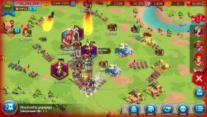RISE OF KINGDOM MOD APK / Latest Version, Unlimited Gems 8