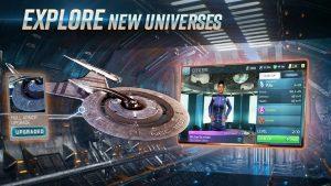 Star Trek Fleet Command Mod Apk: Download Unlimited Money, No Ads 2