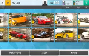 TOP DRIVES MOD APK : UNLIMITED MONEY/ GOLD AND CARS 2