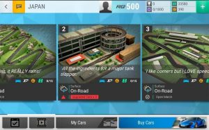 TOP DRIVES MOD APK : UNLIMITED MONEY/ GOLD AND CARS 4