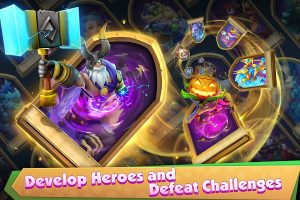 Castle clash mod Apk 1.9.5(unlimited money, gems) 2021 2