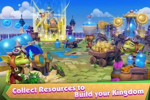 Castle clash mod Apk 1.9.5(unlimited money, gems) 2021 4