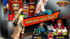 Punch Hero Mod Apk   Unlimited Coins, Stars & Health 2