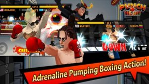 Punch Hero Mod Apk   Unlimited Coins, Stars & Health 3