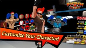Punch Hero Mod Apk   Unlimited Coins, Stars & Health 4