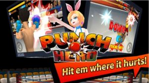 Punch Hero Mod Apk   Unlimited Coins, Stars & Health 1