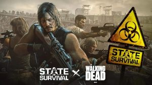 State Of Survival Mod Apk : 1.13.30  Unlimited Money & food 1