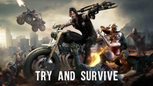 State Of Survival Mod Apk : 1.13.30  Unlimited Money & food 2