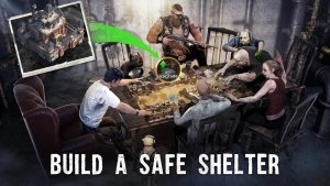 State Of Survival Mod Apk : 1.13.30  Unlimited Money & food 5