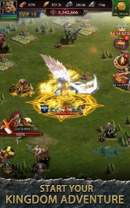 Clash of Kings Mod APK : 7.11.0 Download Unlimited Money 2