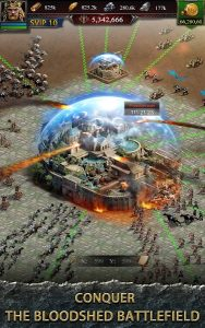 Clash of Kings Mod APK : 7.11.0 Download Unlimited Money 4