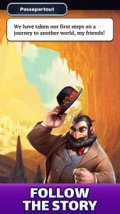 Empires and puzzles mod apk : Unlimited Money, Gems & Iron 4