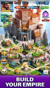 Empires and puzzles mod apk : Unlimited Money, Gems & Iron 6