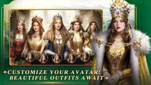Game of Sultans Mod Apk : Download Unlimited Diamonds & coins 2