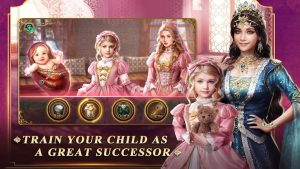 Game of Sultans Mod Apk : Download Unlimited Diamonds & coins 3