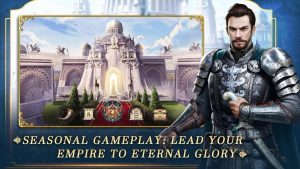 Game of Sultans Mod Apk : Download Unlimited Diamonds & coins 5