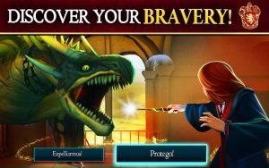 Harry Potter Hogwarts Mystery Mod Apk : Unlimited Diamond & All 1