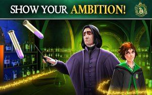 Harry Potter Hogwarts Mystery Mod Apk : Unlimited Diamond & All 3