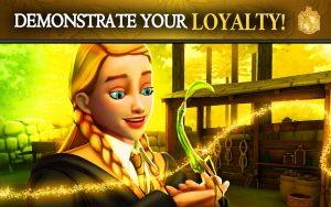 Harry Potter Hogwarts Mystery Mod Apk : Unlimited Diamond & All 4