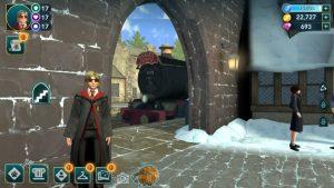 Harry Potter Hogwarts Mystery Mod Apk : Unlimited Diamond & All 7