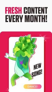 Just Dance Now Mod Apk : Unlimited Money, Moves & Songs 3