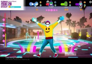 Just Dance Now Mod Apk : Unlimited Money, Moves & Songs 5