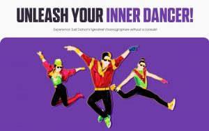 Just Dance Now Mod Apk : Unlimited Money, Moves & Songs 7
