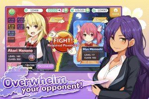 Moe Ninja Girls Mod Apk: Unlimited Money, Jewels & No Ads 5