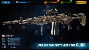 Overkill 3 Mod Apk: Unlimited Money, Free shopping & Mega Mod 5